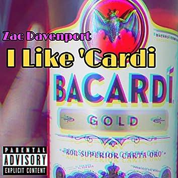 I Like 'Cardi