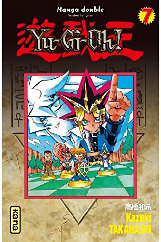 Yu-Gi-Oh ! - Intégrale 4: Volume 7 & 8
