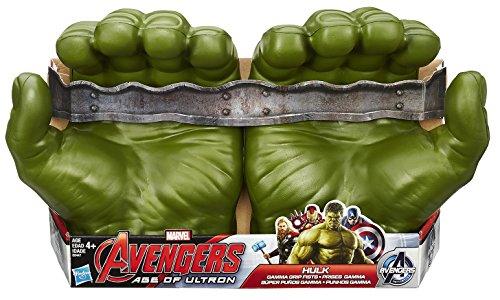 Hasbro B0447EU4 - Avengers Hulk Fäuste Handschuhe