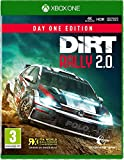 Codemasters - DiRT Rally 2.0 Day One Edition (Xbox One)