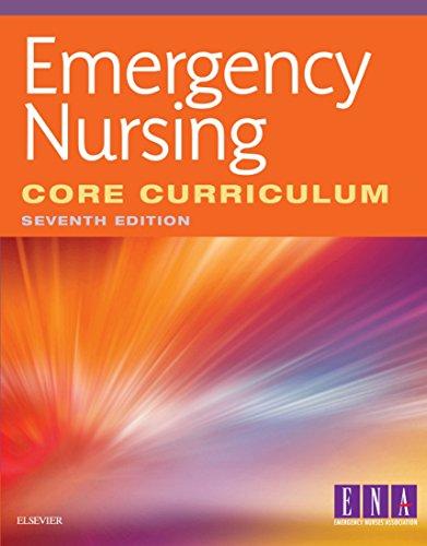 51KPzgoIn0L - Emergency Nursing Core Curriculum - E-Book