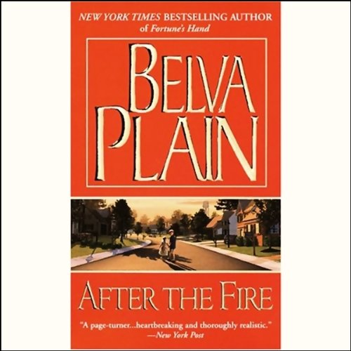After the Fire Titelbild