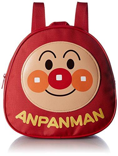 [イトウサンギョウ] アンパンマン ミニリュック ANZ-2500 赤
