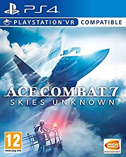 Ace Combat 7: Skies Unknown (B01N5XG1SW) | Amazon price tracker / tracking, Amazon price history charts, Amazon price watches, Amazon price drop alerts