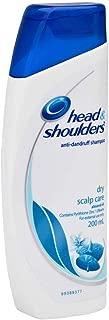Head & Shoulders Shampoo 200ml Dry Scalp