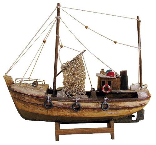 mare-me Modell Schiffskutter 27,5cm
