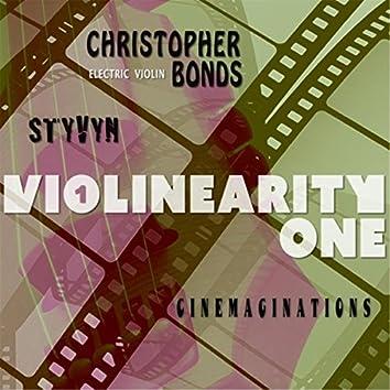 Violinearity One - Single