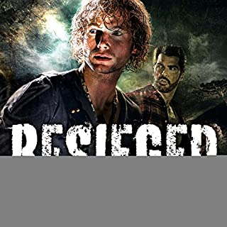Besieged     Stories from the Iron Druid Chronicles              By:                                                                                                                                 Kevin Hearne                               Narrated by:                                                                                                                                 Christopher Ragland                      Length: 8 hrs and 38 mins     27 ratings     Overall 4.6