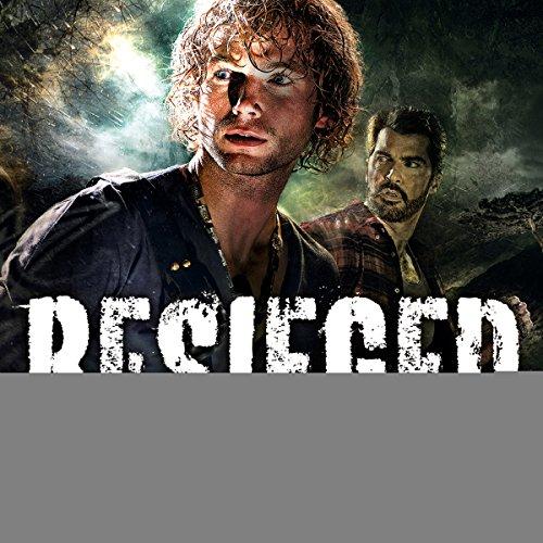 Besieged cover art