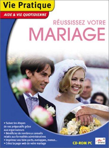 Réussissez votre mariage