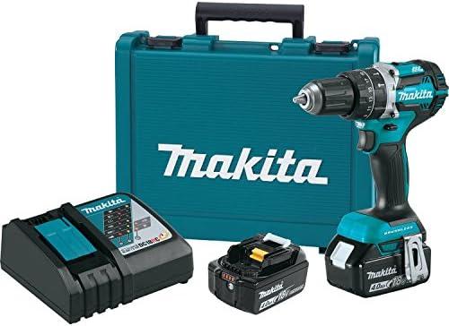 Top 10 Best makita brushless hammer drill