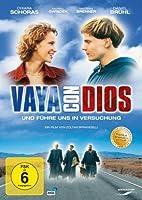 Vaya con Dios - Drei Mönche [DVD]