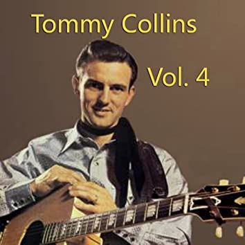 Tommy Collins, Vol. 4