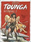 Tounga - L'Intégrale, tome 2
