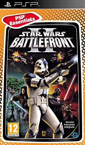 Star Wars : Battlefront 2 - essentials