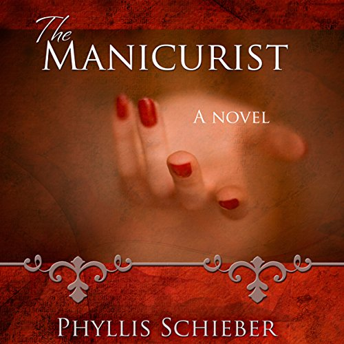 The Manicurist audiobook cover art