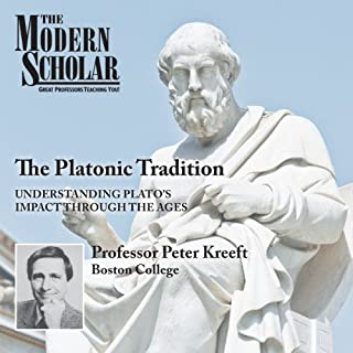 The Platonic Tradition cover art