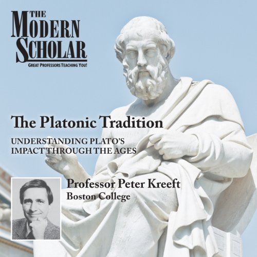 The Platonic Tradition                   By:                                                                                                                                 Professor Peter Kreeft                               Narrated by:                                                                                                                                 Professor Peter Kreeft                      Length: 5 hrs and 4 mins     1 rating     Overall 5.0