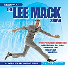 The Lee Mack Show - The Complete BBC Radio 2 Series