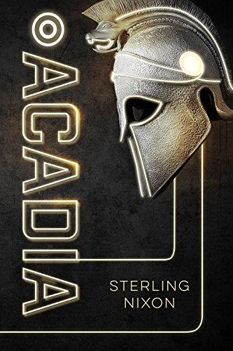 ACADIA (English Edition)