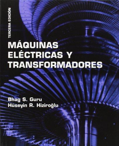 Máquinas Eléctricas y Transformadores
