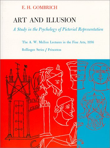 Art and Illusion: A Study in the Psychology of Pictorial Representationの詳細を見る