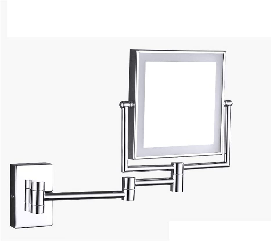Nippon Max 79% OFF regular agency HLWJXS Mirror Bathroom Wall-Mounted Table Dressing ,Esktop