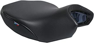 Sargent World Sport Performance Low Seat (Black Welt) for 13-16 BMW R1200GS