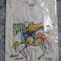 山下達郎×JIROKICHIコラボTシャツ アイボリーM 新