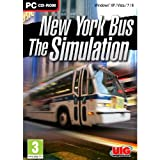 New York Bus The Simulation (PC CD) (UK IMPORT)