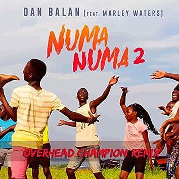 Numa Numa 2 (Overhead Champion Remix)