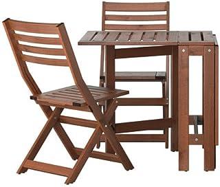 Surprising Amazon Com Applaro Bistro Sets Patio Furniture Sets Andrewgaddart Wooden Chair Designs For Living Room Andrewgaddartcom