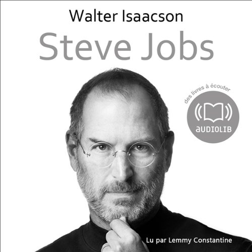 Steve Jobs [French Version]