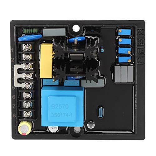 Automatic Voltage Regulator,Electronic Automatic Voltage Regulator AVR Diesel Generator Accessories HVR-11 90-440VAC