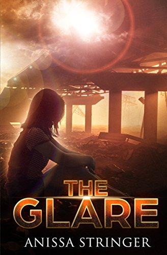 The Glare by [Anissa Stringer]