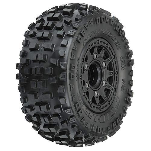 slash 4x4 proline wheels - 2