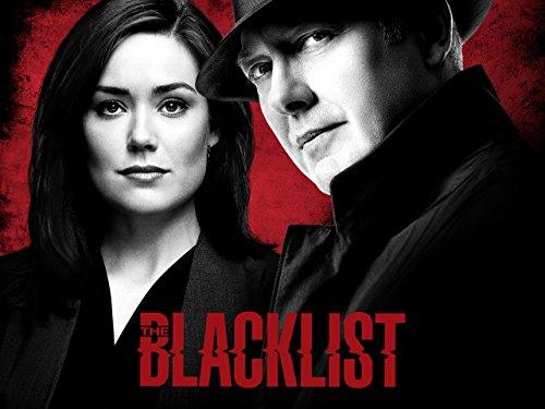 Blacklist - Season 5