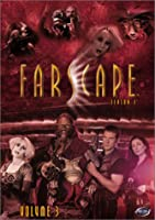 Farscape Season 3: Vol 3 [DVD]