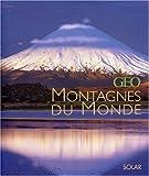 Montagnes du monde - Géo