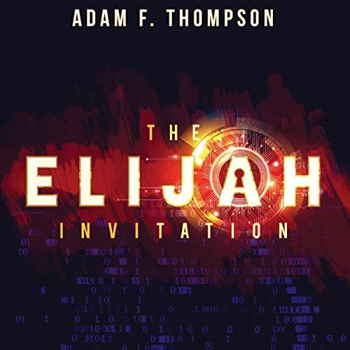 The Elijah Invitation cover art
