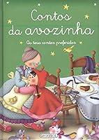 Contos da Avozinha (Portuguese Edition)