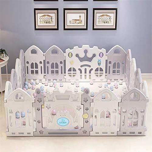 Buy Discount Baby Playpen Baby Playpen Crawl Toddler Safety Fence Indoor Outdoor Baby Playpen Crawli...