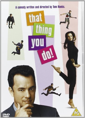 That Thing You Do! [Region 2] by Tom Hanks