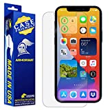 ArmorSuit MilitaryShield Screen Protector Designed for iPhone 12 / iPhone 12 Pro (6.1') 5g Case Friendly Anti-Bubble HD Clear Film