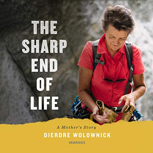 The Sharp End of Life cover art