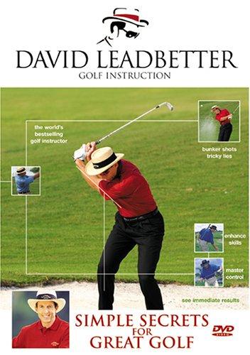 David Leadbetter Simple Secrets Great
