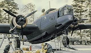 wellington bomber model kit