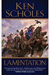 Lamentation (The Psalms of Isaak Book 1) Kindle Edition