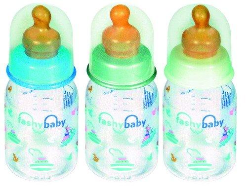 Fashy Baby - Teeflaschen-Set