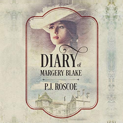 Diary of Margery Blake cover art